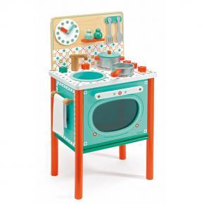 Cozinha de leo kik toys puericultura brinquedos for Interior design 08873